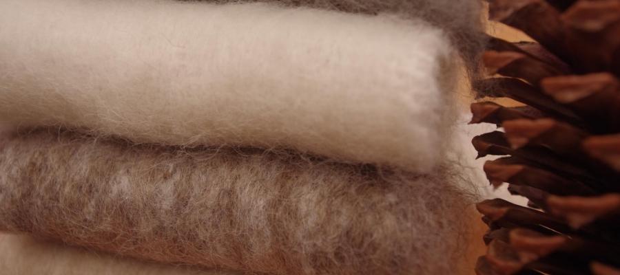 Alpaca Bedding Duvet Quilt Doona Comforter